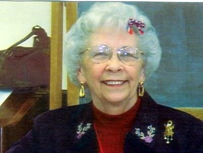 Shirley Harrington