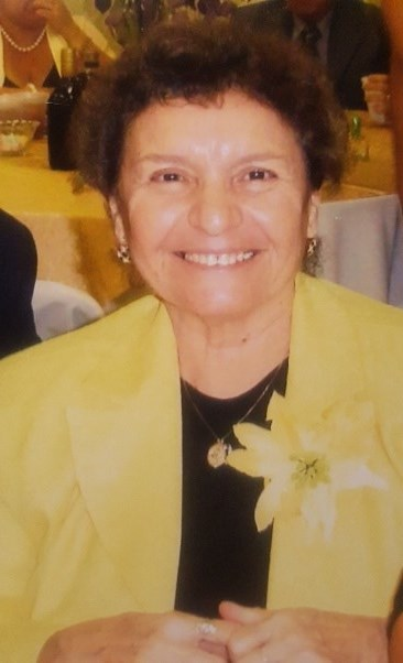 Minerva  Ramirez
