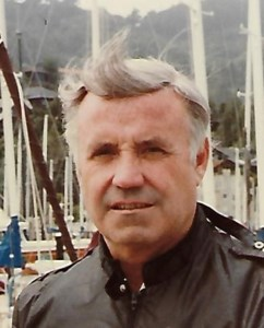 Thomas Joseph  McArdle