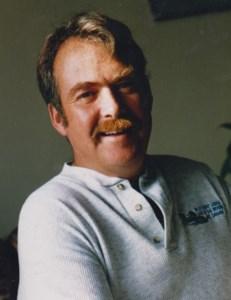 Neil John  Robertson