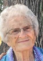 Wanda Dickenson