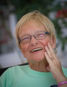 Marilyn June Lewis Floyd  Snyder