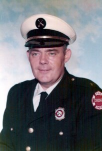In Loving Memory of George D.  Hartsell