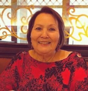Margaret R.  Alvarez