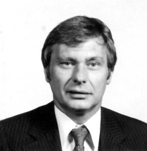 Bernard  D'Amour