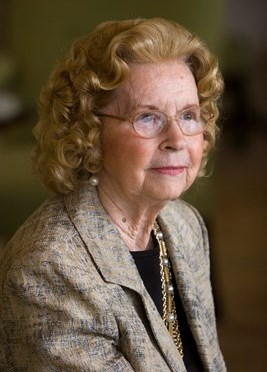 Daisy Wright