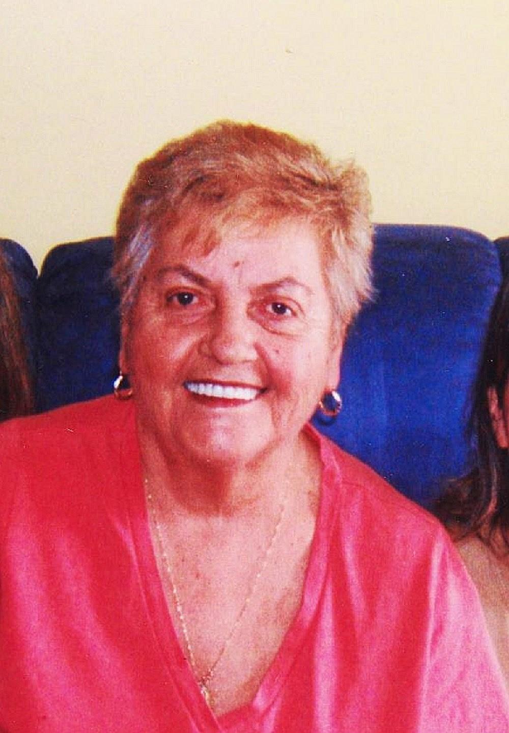 Claudette  Roy