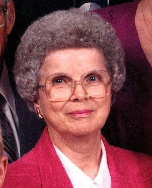Mildred Flippin  Cox