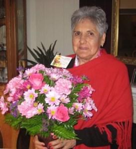 Amalia Rosa  Carbajal