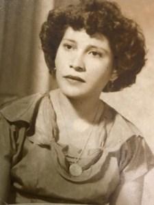 Gloria Sanchez  Ruiz