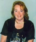 Margaret Begg