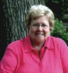 Patricia  Doris DeBoer   Stephenson