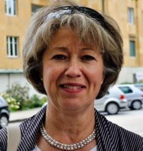 Diane  Bonenfant