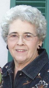 Mary Louise  Gaither