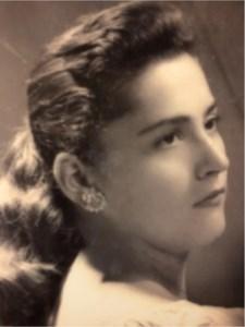 Edith Calderon  Struss