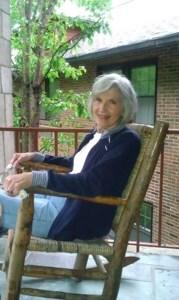 Margaret  Probst