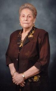 Dolores  Grajeda