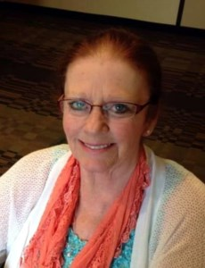 Sharon Kay  Baggett