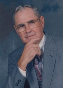 William Clyde  Morrow