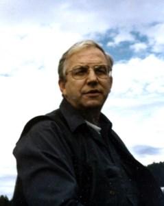 Brian Allen  Linville