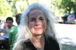 Gail Elizabeth  Thomas