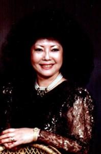 Mrs. Okyun Kim  Copeland