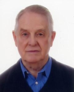John Gordon  Paul