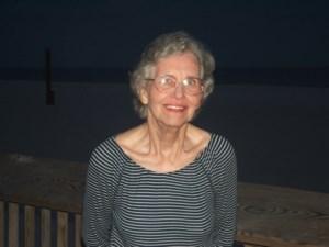 Mary Elise  Weldon