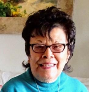 Patricia A  Rognan