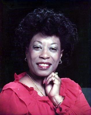 Ruby Robbins