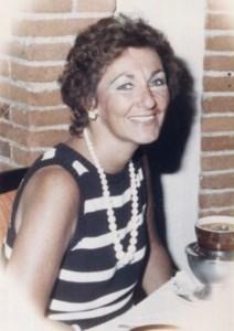 Kay  McBroome Manchester