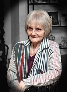 Beulah Beatrice  Bragg