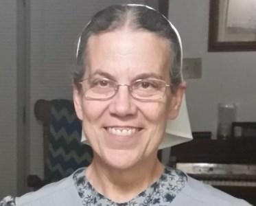 Cynthia M.  Oberholtzer