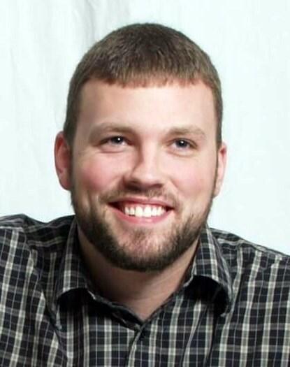 Jeremiah Shane  Stinson
