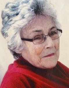 Cora  Comeau