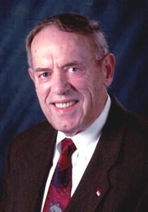 Robert Jesse  Helt