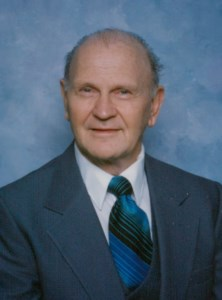 Joseph Quinton  Jones