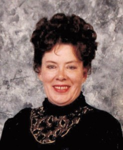Gloria Jean  Fernell