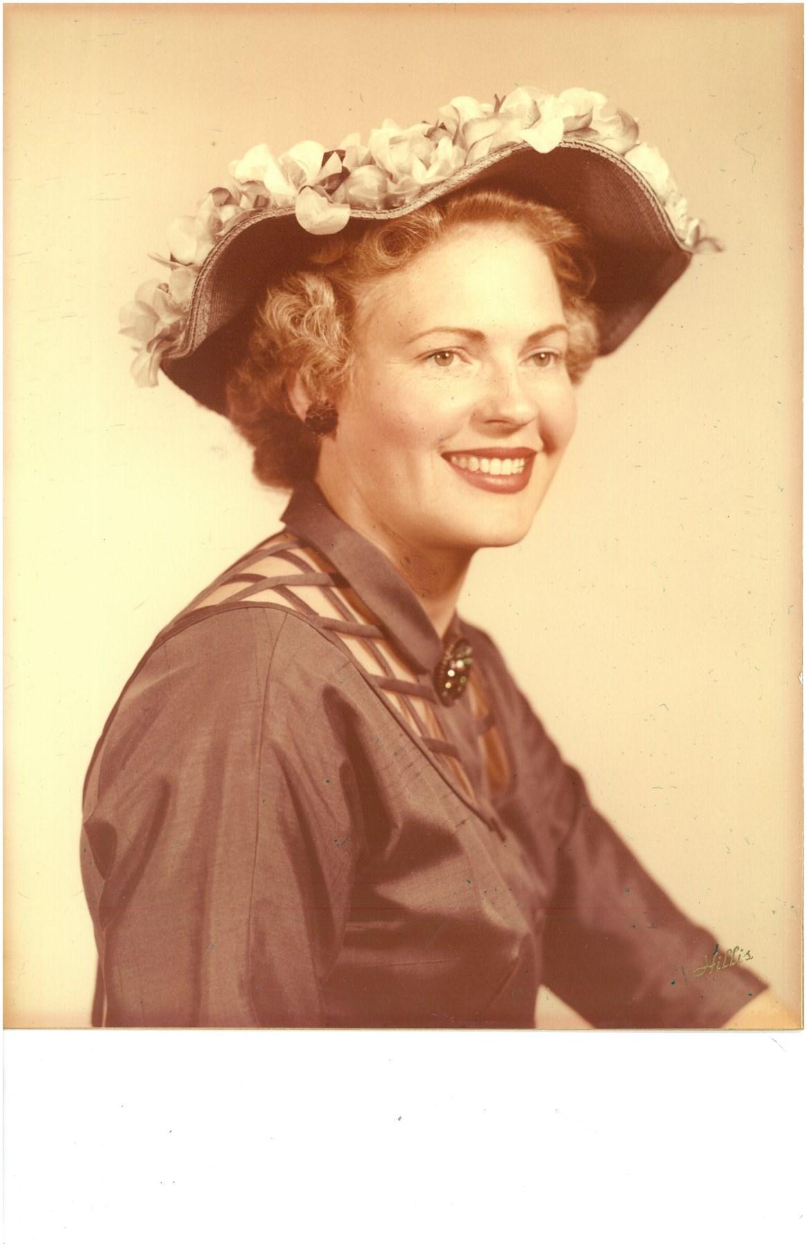 Naomi M  Ruthstrom