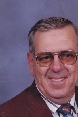 Edward R.  Streacker