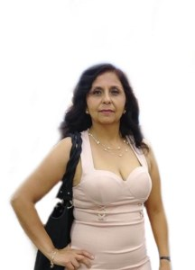 Adriana  Alarcon