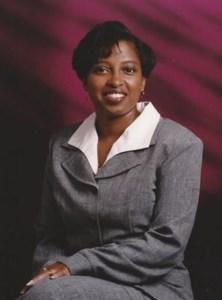 Lisa Faye Jackson  Davis