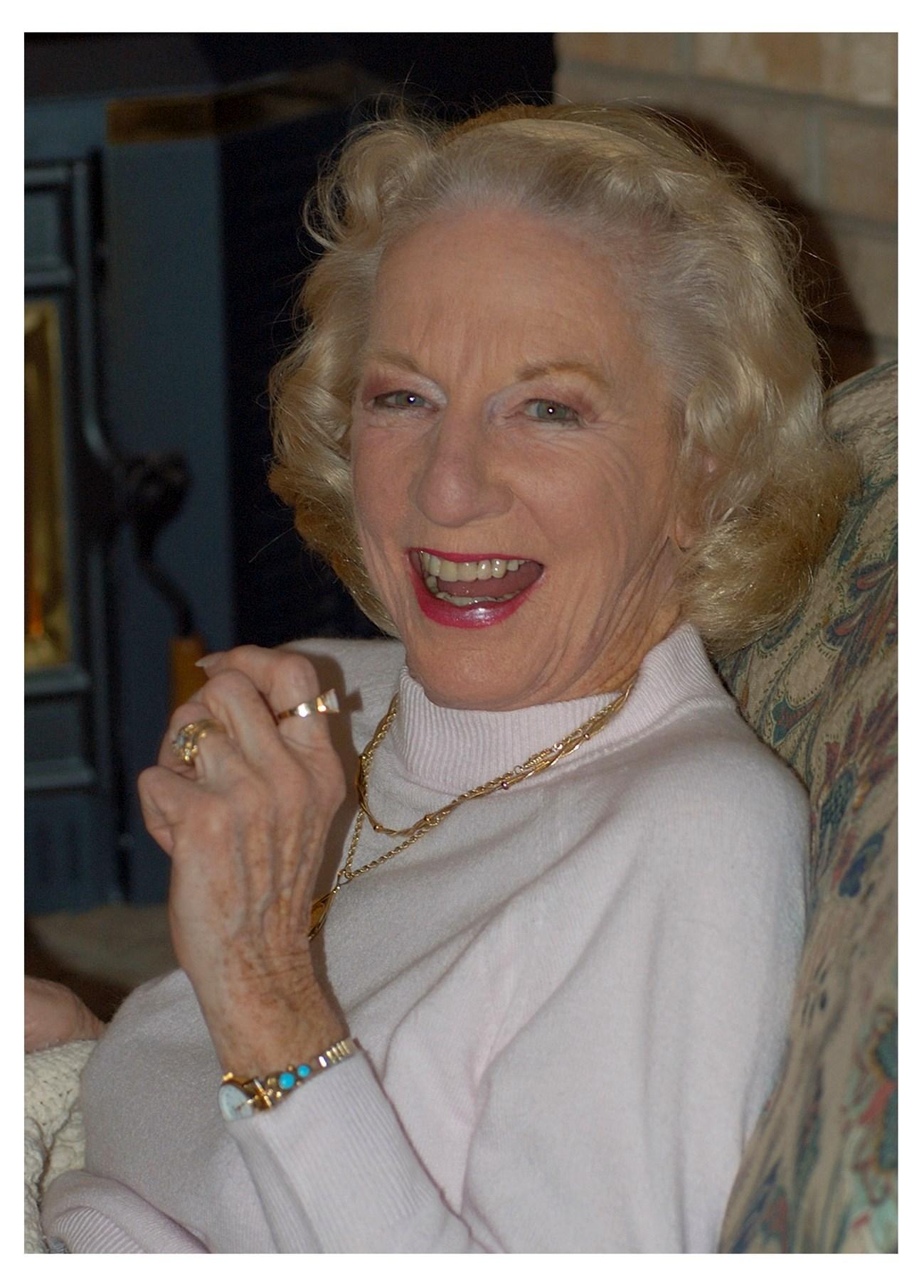 Mary Joyce  FINDLAY