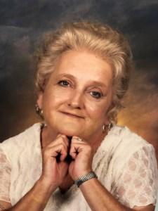 Patricia Ann  Dundas