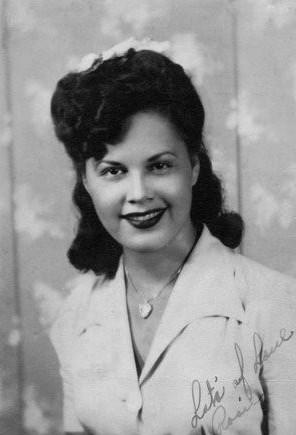 Rose Marie  Cisneros