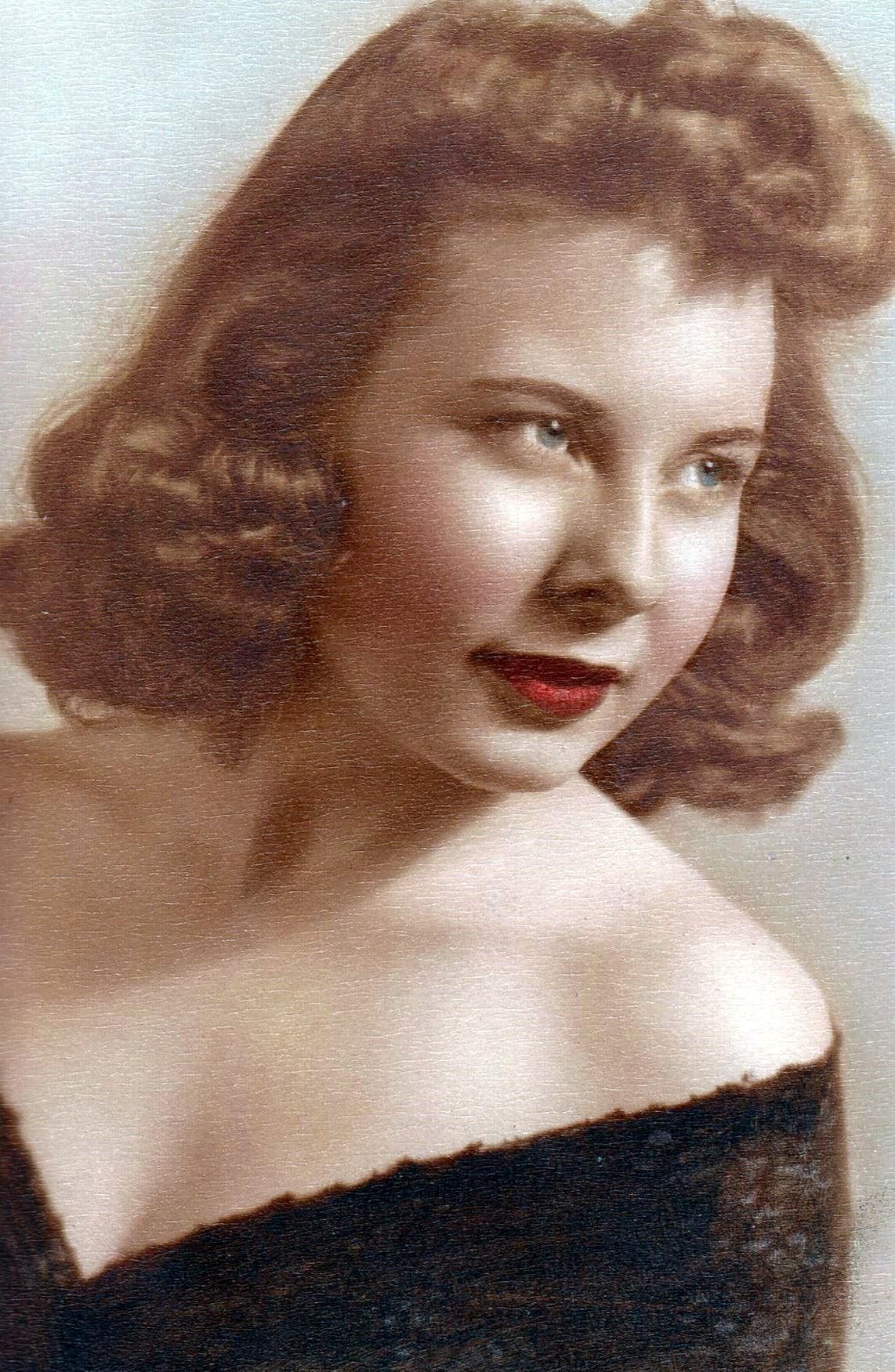 Catherine D. Daniels Startt Obituary - Timonium, MD