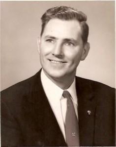 James Sheridan  Evans