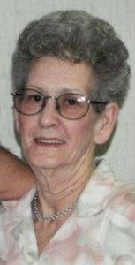 Frances Pauline  Hornsby Barber
