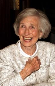 Mary Janet  Barnett