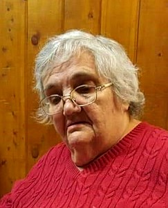Alma  Haas